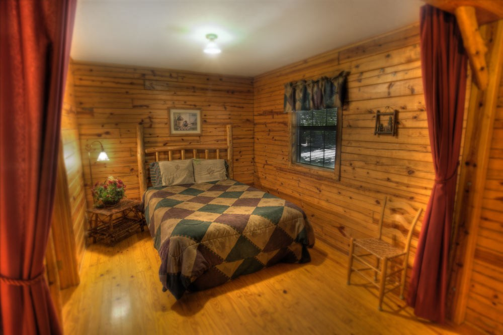 Family Cabins Silver Ridge Resort Eureka Springs Arkansas